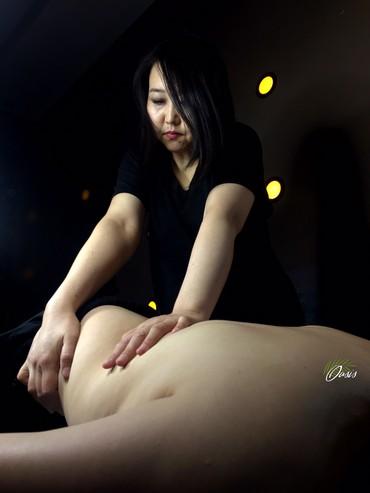 Лечебный массаж. в Бишкек