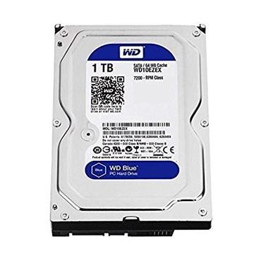Bakı şəhərində 500 gb hdd 1 Tb HDD  500gb HDD- 75 AZN 1 TB HDD - 100 AZN
