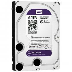 - Azərbaycan: WD Purple HDD 3.5, 6TBMarka: WD Model: Purple HDD 3.5, 6TBNöv: Sərt