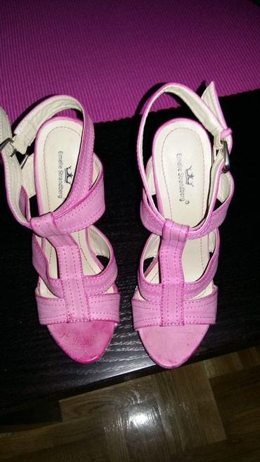 Nove sandalice broj 37. - Crvenka - slika 2