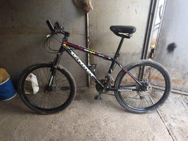 продаю скоростной велик - велосипед или обмен на bmx в Бишкек