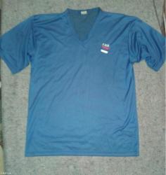 Prodajem plavi dres sa slike, fami, bez broja na ledjima, veličina - Nova Pazova