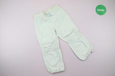 Дитячі штани H&M, вік 2-3 р., зріст 98 см    Довжина: 56 см Довжин