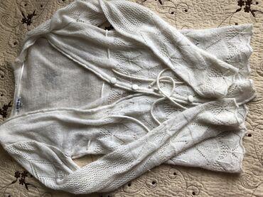 женские-белые-свитера в Азербайджан: Женские свитера