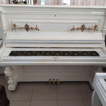 1k satışı - Azərbaycan: Çexiya Almaniya pianinolarin satışı hər biri yeni və əla
