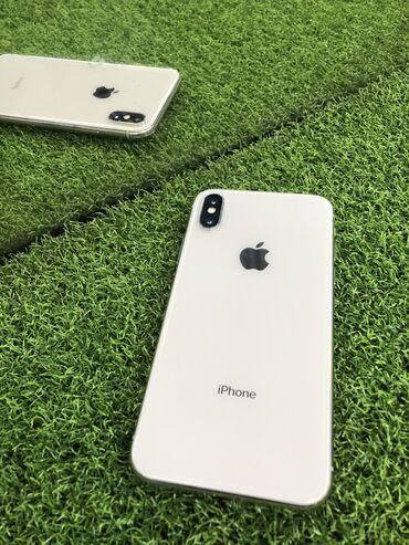 Доски 14 x 36 см настенные - Кыргызстан: Б/У iPhone X 256 ГБ Белый