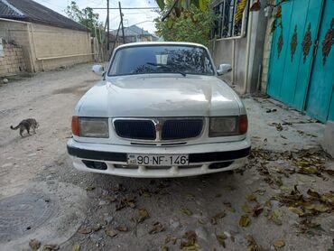 62 elan | NƏQLIYYAT: QAZ 3110 Volga 2.5 l. 2002 | 370000 km