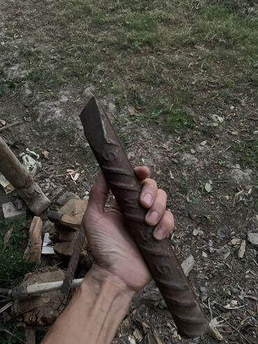 Топоры и колуны - Кыргызстан: Хороший помощник жер уйдо, клин для колки дров. Обращайтесь, пишите