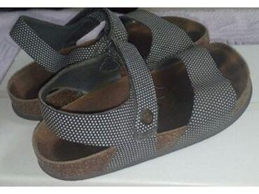 Dečije Cipele i Čizme - Sjenica: GRUBIN-Sandale za devojcice,35