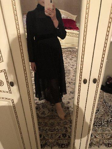 вечернее платье из франции в Кыргызстан: Платье Вечернее Dali S