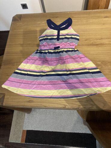 Juicy Couture haljinica za devojcice. Očuvano. Velicina 10-12 (146-152