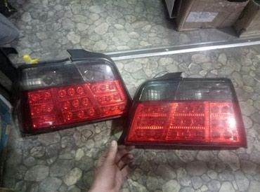 BMW E36 Диодные фонари  L/R (Китай оригинал ) в Бишкек