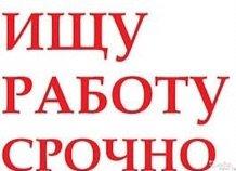 Ищу работу желательно с ежедневной в Лебединовка