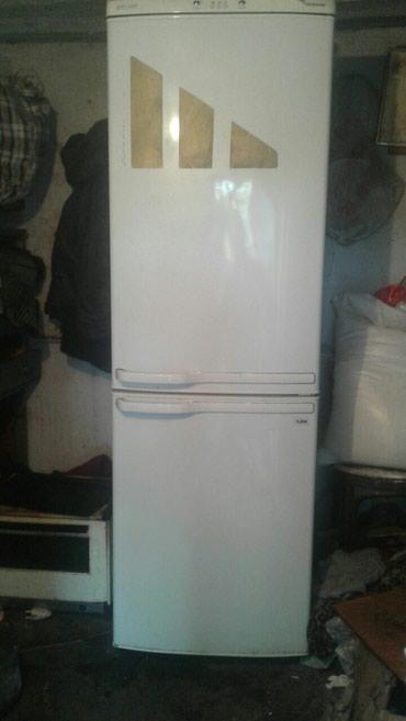 Бу холодильник самсунг ремонт был в Бишкек