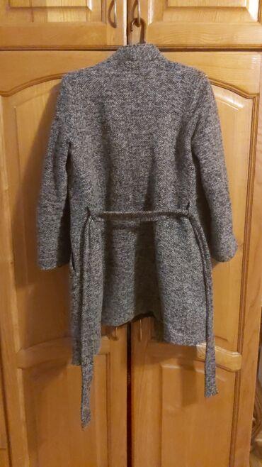 boz-rəngli-qadın-ayaqqabıları - Azərbaycan: Paltolar