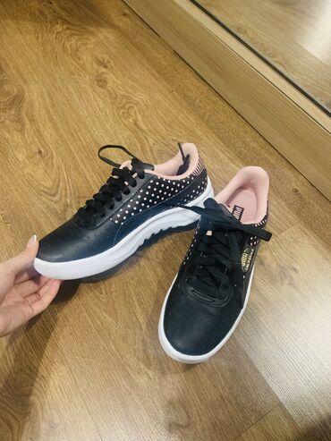 Обувь оригинал puma 38 размер