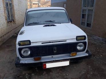 ВАЗ (ЛАДА) 4x4 Нива 1979 в Кызыл-Кия