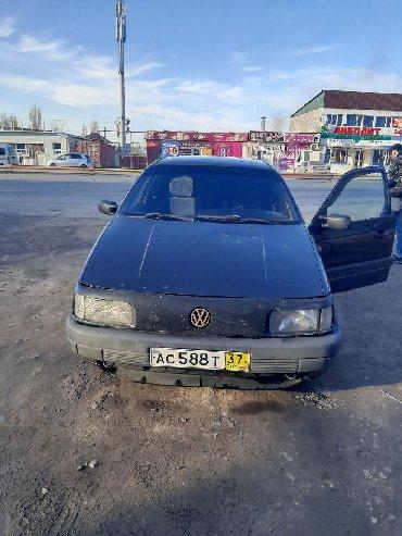 Volkswagen Passat 1.8 л. 1988 | 300000 км