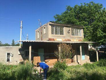 Продается дом 60 кв. м, 3 комнаты, Старый ремонт