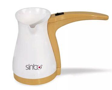 Электрическая турка Sinbo SCM 2928Основные параметрыТипДля кофе