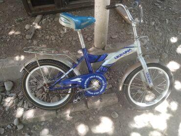 21 elan | İDMAN VƏ HOBBI: 16 lıq velosiped hec bir problemi yoxdur 30 manatdir real aliciya endi