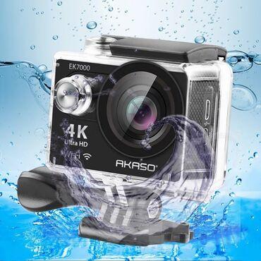 eken ultra hd в Кыргызстан: Экшн-камера EKEN H9R CAM 4K Ultra HD. Спортивная камера EKEN H9R