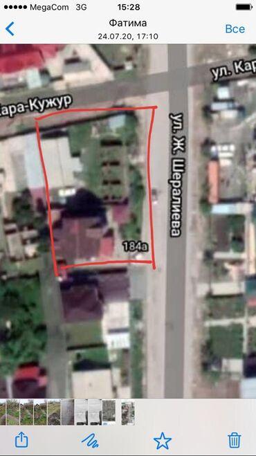 клубные дома в бишкеке в Кыргызстан: Продам Дом 70 кв. м, 4 комнаты