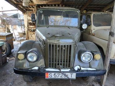 ГАЗ Другая модель 1966 в Бишкек