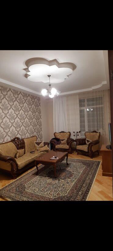 kabel snur - Azərbaycan: Mənzil kirayə verilir: 2 otaqlı, 75 kv. m, Bakı