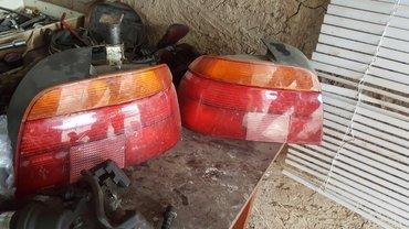 стопы на бмв е 39 в Кара-Балта