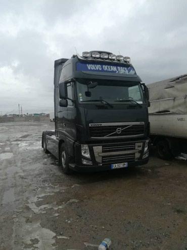 Продаю Volvo 540 2012 год ocean rase limited edition в Бишкек