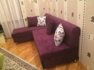 Bakı şəhərində Yeni divanlar