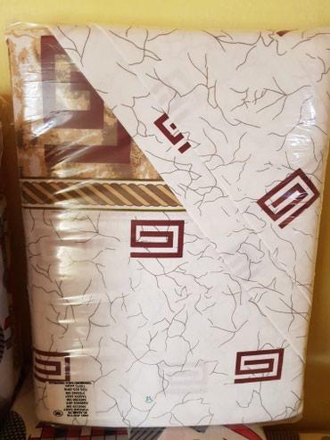 Постельное белье 100%хлопок, качество Производство Туркменистан! в Novopokrovka