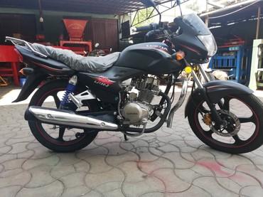 Yamaha - Кыргызстан: Мотоцикл 150 кубовый, гарантия 1 год на заводской брак