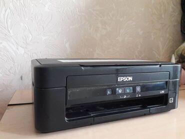 Продаётся принтер EPSON
