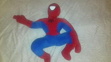 """alfa-romeo-spider-24-td - Azərbaycan: Spider-Man 10 man. Sadece belindeki horumcekde azca """"Amin 4"""" yazisi"""