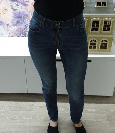 Немецкие джинсы Passport в отличном состоянии. Размер 46/48. Очень