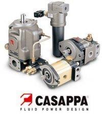 Bakı şəhərində Casappa hydraulic pumpalar ve onlar ucun ehtiyat hisseleri en ucuz qiy