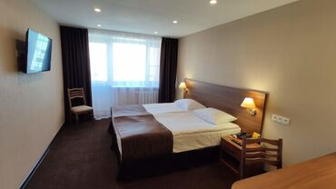 Недвижимость - Чалдавар: Посуточная квартира/гостиница,в центре ночь 0 сом.В наших номерах
