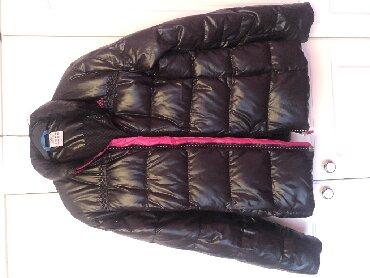 Zimska jakna reebok od - Srbija: Adidas zimska jakna. velicna 42