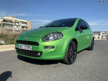 Fiat Grande Punto 0.9 l. 2013 | 79000 km