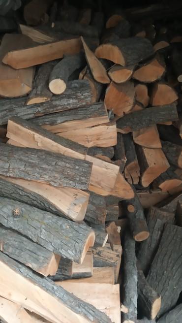 Продаю дрова плодовых деревьев для в Бишкек