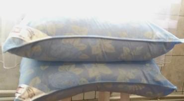 5kiloluq tacın yastıqları .qaz tükü