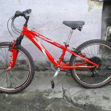 подростковые Велосипеды из Кореи состояние отличное рама из алюминия в Кок-Ой