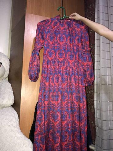 Шикарное платье в пол в Лебединовка