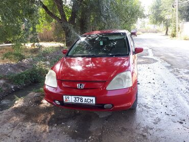 Honda Civic 1.5 л. 2000