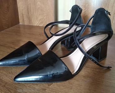 bershka размер в Кыргызстан: Женские туфли 38
