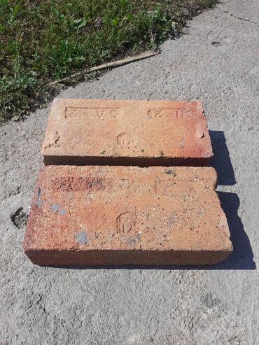 Materijali za izgradnju i popravke - Srbija: Cigla šamotna