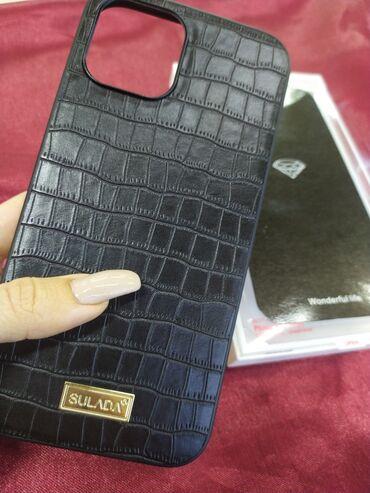 iphone 6 yeni - Azərbaycan: Iphone 12-butun modelləri üçün yeni yüksək keyfiyyətli dəri kabrolar ✨