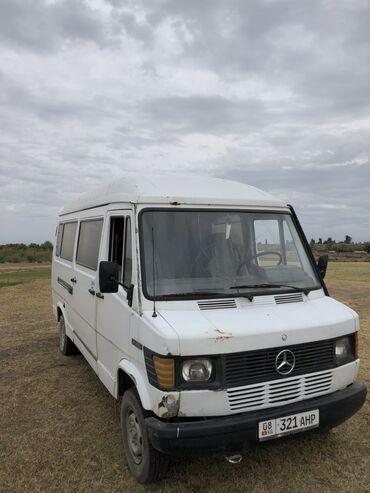 сапок бишкек in Кыргызстан | ЖҮК ТАШУУЧУ УНААЛАР: Mercedes-Benz 3 л. 1992